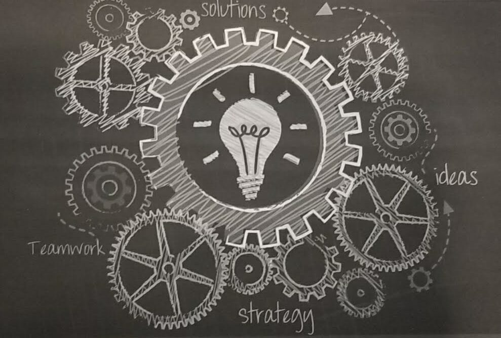 New Invention Ideas: The First 5 Steps Towards Creating Your Product